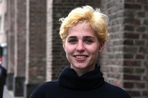 Anna Chernomordik